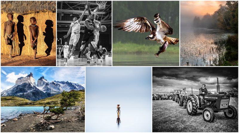 Ayr Photographic Society 2017 Annual Print Exhibition