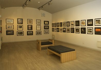 Print Exhibition Now Open At Rozelle