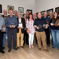 Ayr Photographic Society 2017 Prize Winners