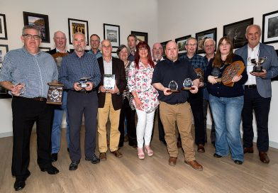 Prizegiving at The Maclaurin Galleries