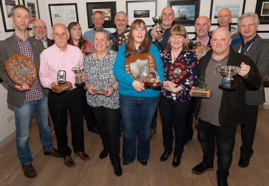 2019 Prizegiving at The Maclaurin Galleries