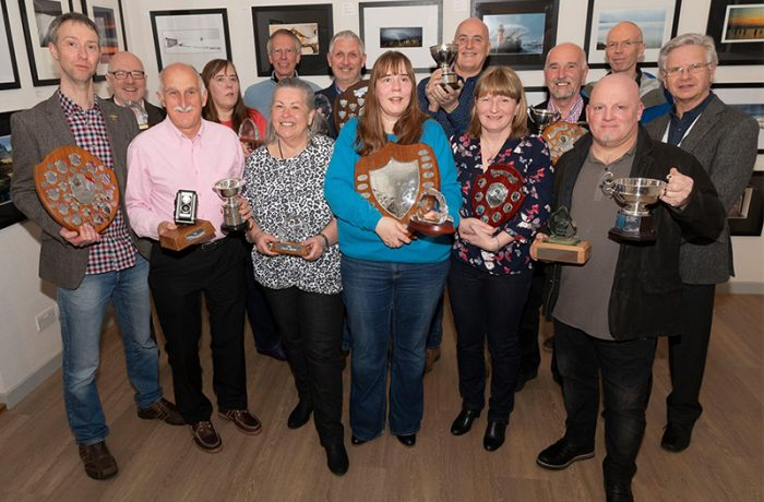 2019 Ayr Photographic Society Prizewinners