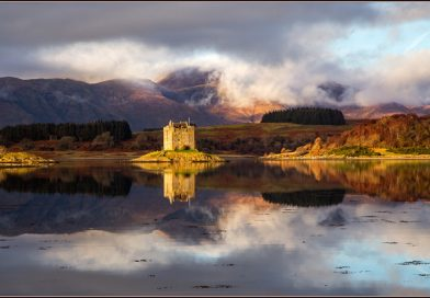 2019-20 Scottish Landscapes Competition